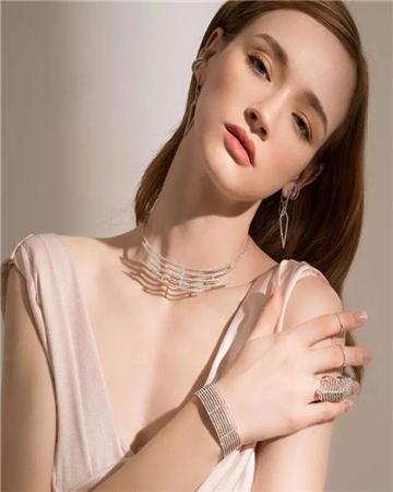 法国珠宝设计师品牌Cambas进驻西安中大国际商